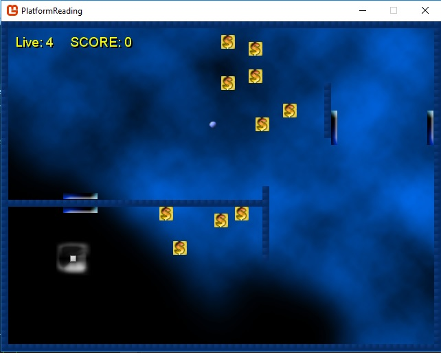 MonoGame – Personal Project and step by step tutorial